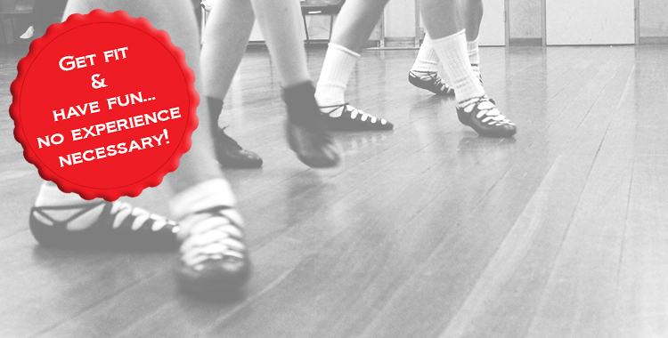 adult irish dancing classes sydney