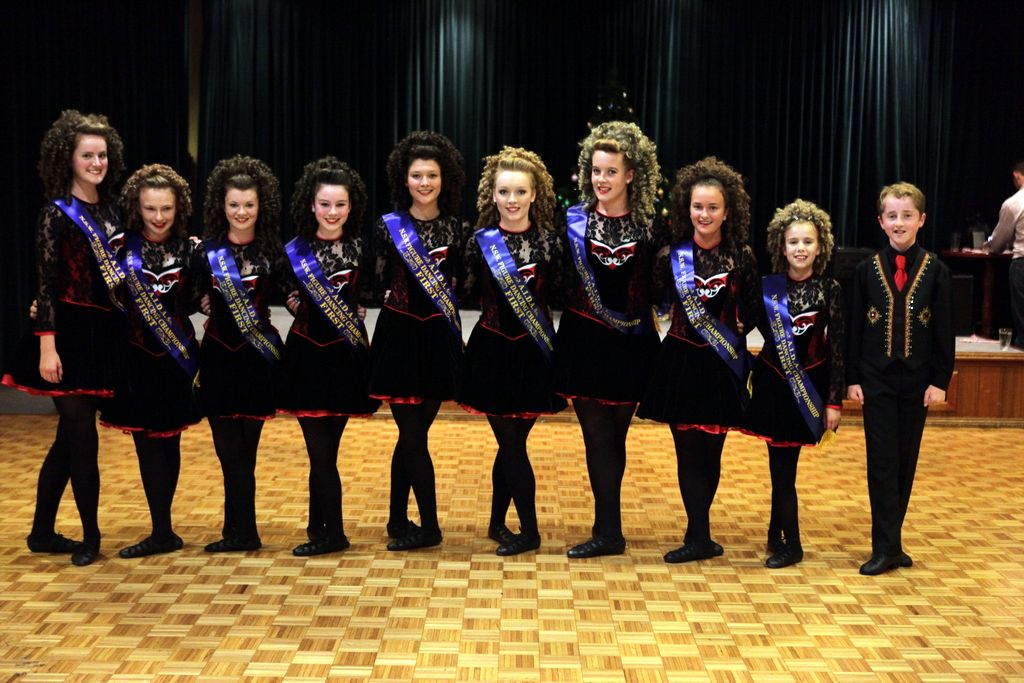 irish dance Cleary irish dance believes that there is a place in irish dance for everyone regardless of age or level and as such, offers beginner to championship classes.