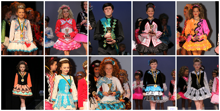 NSW State Irish Dancing Championships 2013, Currie-Henderson Academy